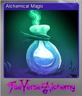 FaeVerse Alchemy Foil 01