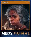 Far Cry Primal Card 2