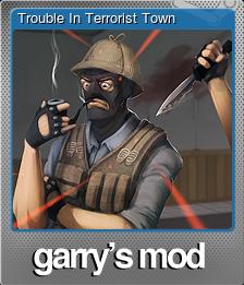Garry's Mod Foil 9