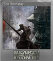 Hearts of Iron III Foil 9