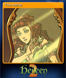 Heileen 2 The Hands Of Fate Card 4