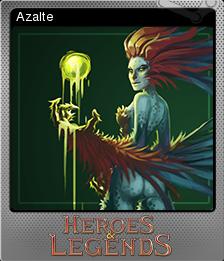 Heroes & Legends Conquerors of Kolhar Foil 2