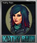 Kathy Rain Foil 1