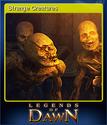 Legends of Dawn Card 1