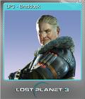 Lost Planet 3 Foil 4