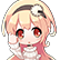 Megadimension Neptunia VII Emoticon Compa VII