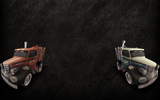 Mini Motor Racing EVO Background Team Fortress 2 Truck