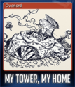 My Tower, My Home Card 5