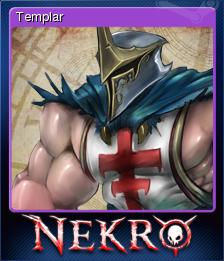 Nekro Card 08