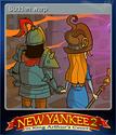 New Yankee in King Arthur's Court Card 1