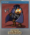 Paper Dungeons Foil 8