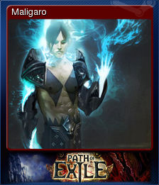 Path of Exile Card 04