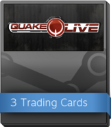 Quake Live Booster Pack