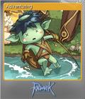 Ragnarok Online Foil 6