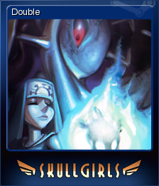 Skullgirls Card 08
