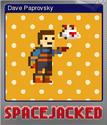 Spacejacked Foil 1