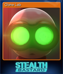 Stealth Bastard Deluxe Card 6