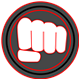 Street Fighter X Tekken Badge 2