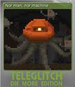Teleglitch Die More Edition Foil 1