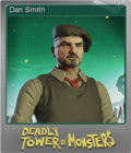 The Deadly Tower of Monsters Foil 3