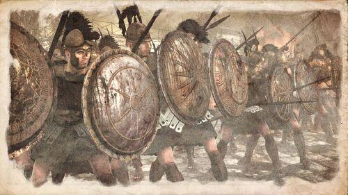 Total War Rome II Artwork 1