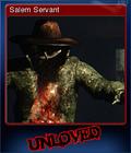 UNLOVED Card 3
