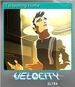 Velocity Ultra Foil 7