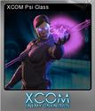 XCOM Enemy Unknown Foil 6