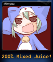 200% Mixed Juice! Card 05