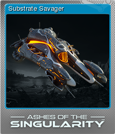 Ashes of the Singularity Foil 4