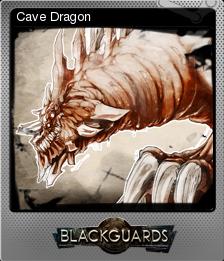 Blackguards Foil 3