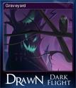 Drawn Dark Flight Card 2