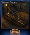Dungeon Defenders Card 5