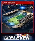FX Eleven Card 5