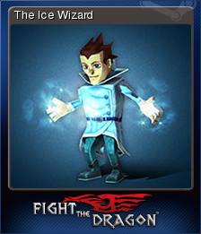 Fight The Dragon Card 4