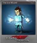 Fight The Dragon Foil 4