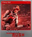 Final Rush Foil 4