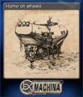 Hard Truck Apocalypse Card 5