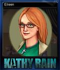 Kathy Rain Card 2