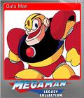 Mega Man Legacy Collection Foil 2