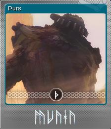 Munin Foil 9