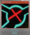 Neon Space Foil 4