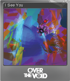Over The Void Foil 8
