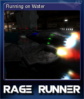 Rage Runner Card 1