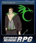 Saturday Morning RPG Card 5