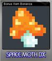 Space Moth DX Foil 5