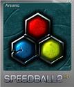 Speedball 2 HD Foil 1