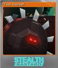Stealth Bastard Deluxe Foil 3