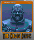 The Chaos Engine Foil 3