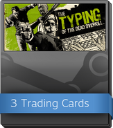 The Typing of the Dead Overkill Booster Pack